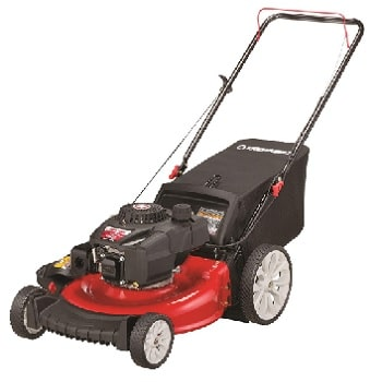 The Troy Bilt TB210 Review And Buying Tips