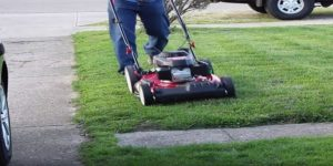 Troy-Bilt-TB120-lawn-cutting-grass-compressor