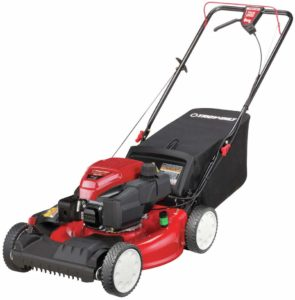 Troy Bilt TB210 Review