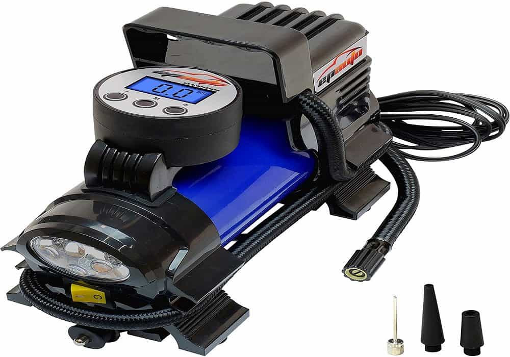 Can I Use Motor Oil in my Air Compressor