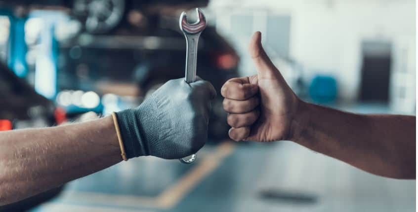 5 Ways to Clean Work Gloves