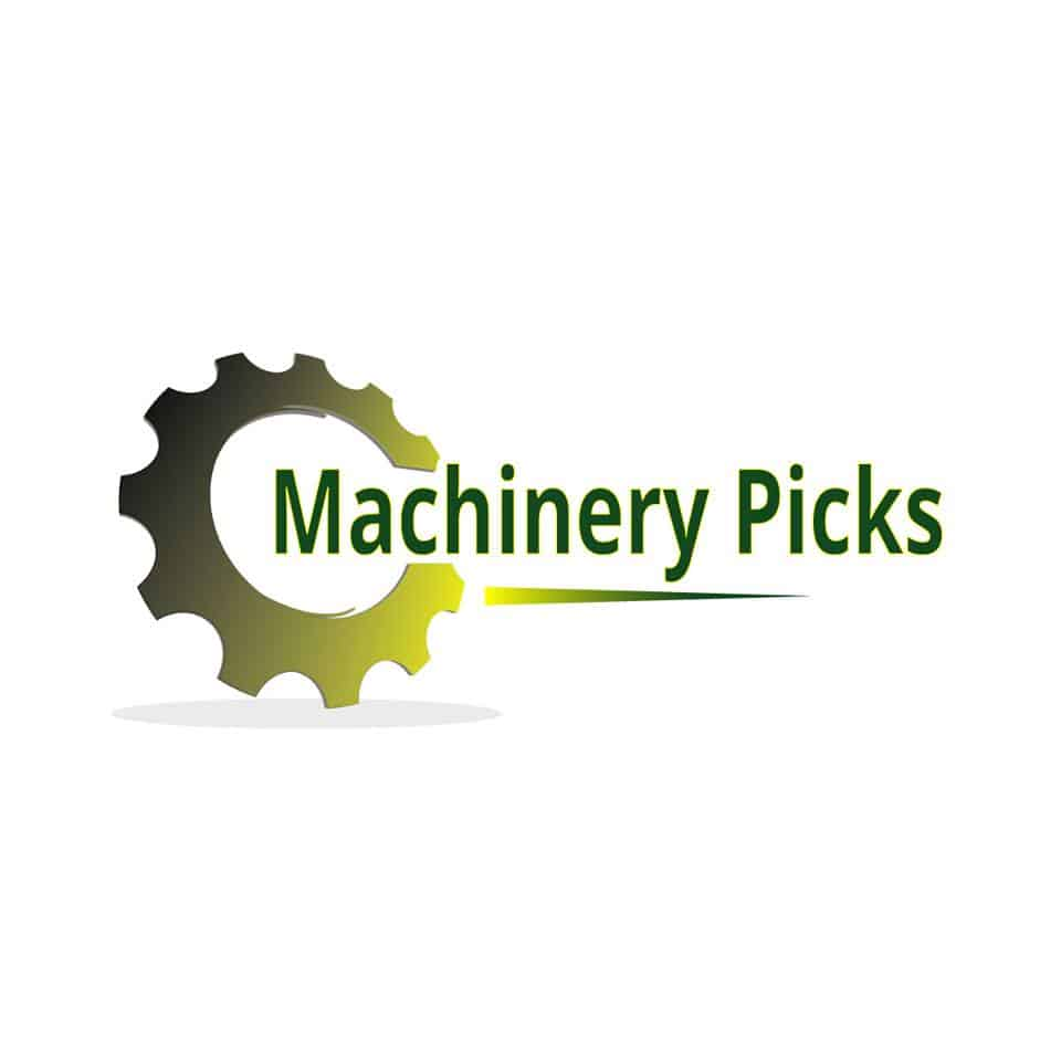 Machinery picks logo