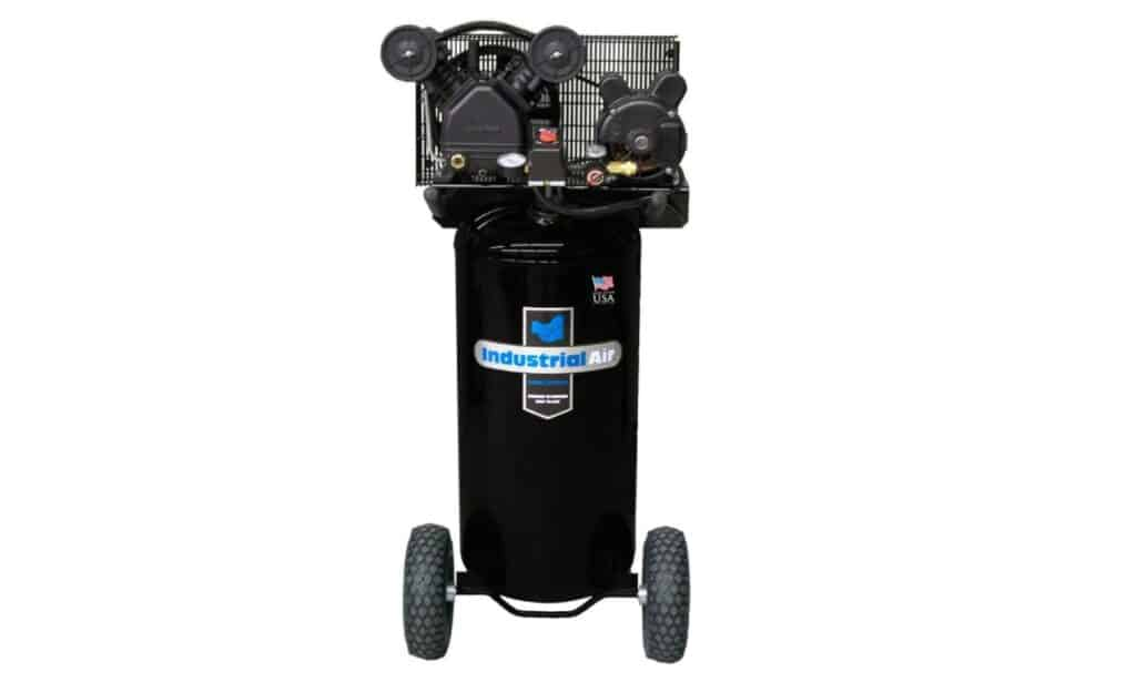 Industrial Air IL1682066.MN Portable Air Compressor